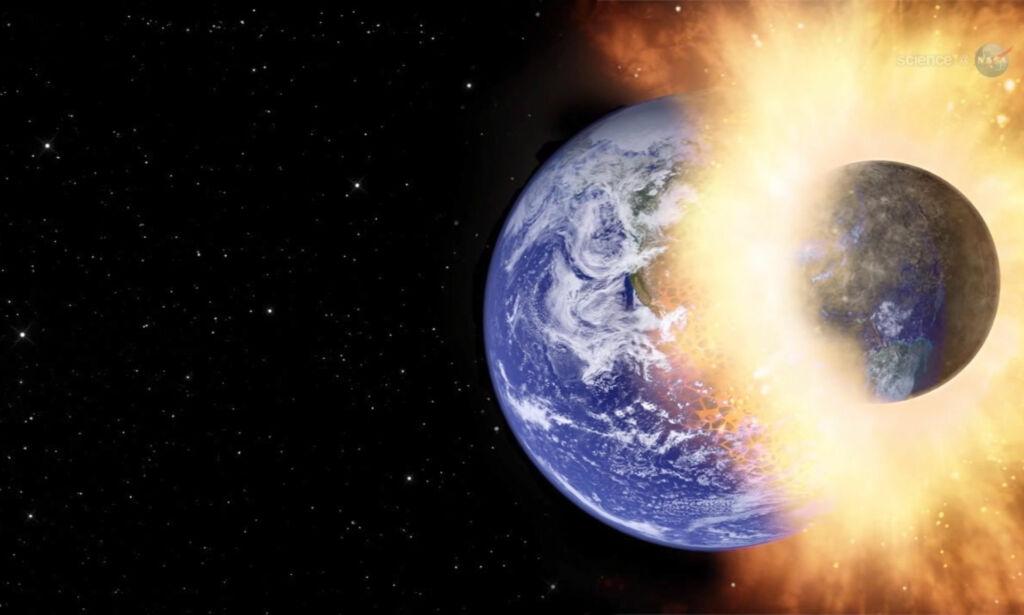 image: Nasa avfeier dommedagsprofeti som sprøyt: - Apokalyptiske eventyr