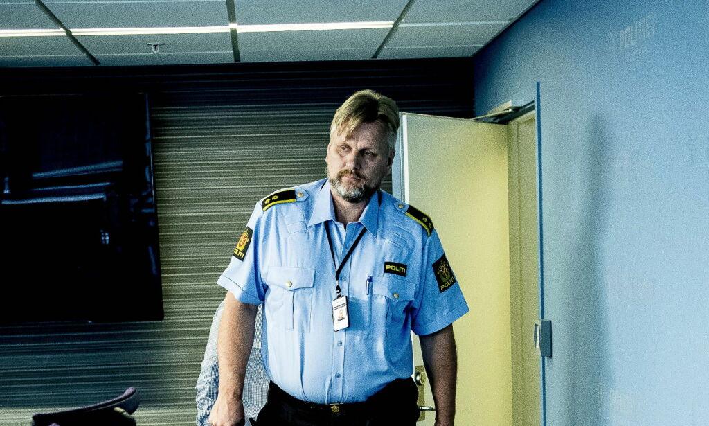 image: Ellingsrud-siktet vil samarbeide med politiet