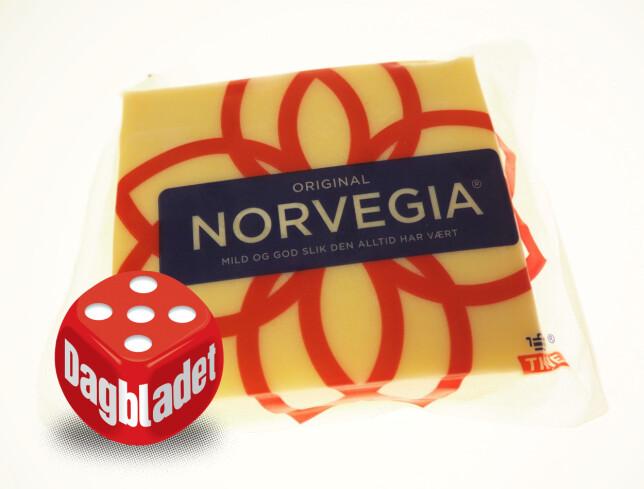 Norvegia: Best i test.