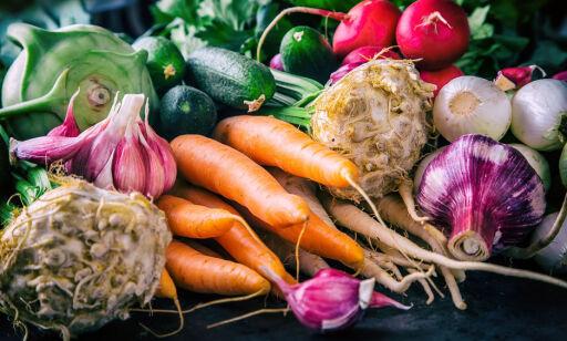 image: Slik berøres du når Norge skal halvere matsvinnet: - Dette er verdens mest ambisiøse avtale