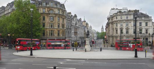 Shopping i London:Dropp Oxford Street. Her finner du klær ingen andre har