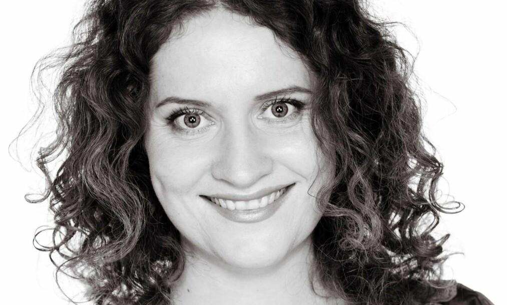 ANNA RASMUSSEN: Journalist Silje Førsund mener Anna Rasmussens biografi «Naken» kunne vært enda mer naken.