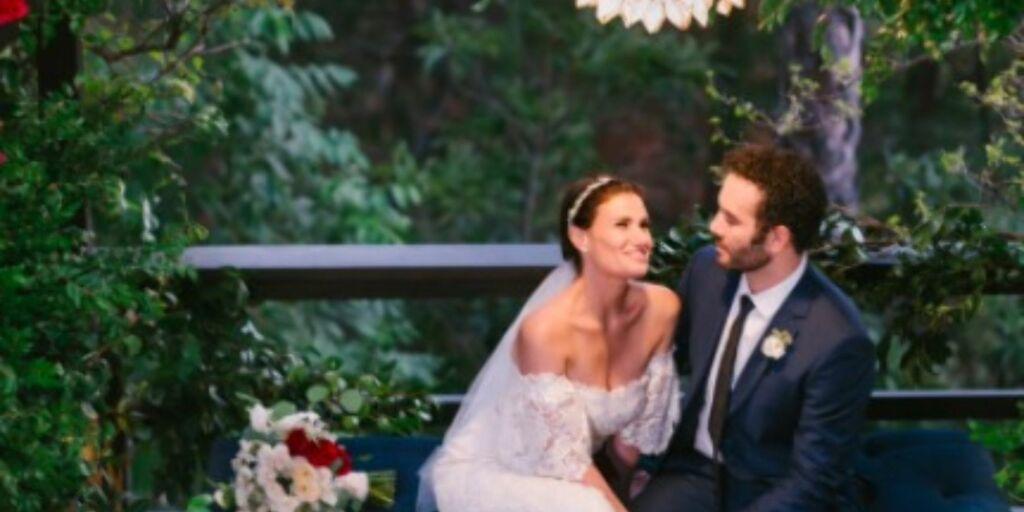 image: Avslørte hemmelig bryllup