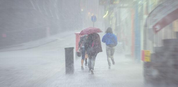image: Se den egentlige forskjellen på Gore-tex og regntøy