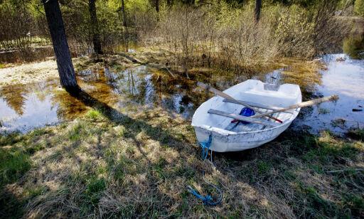 image: Nå kan du få vrakpant for den gamle båten din