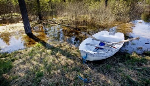 Nå kan du få vrakpant for den gamle båten din