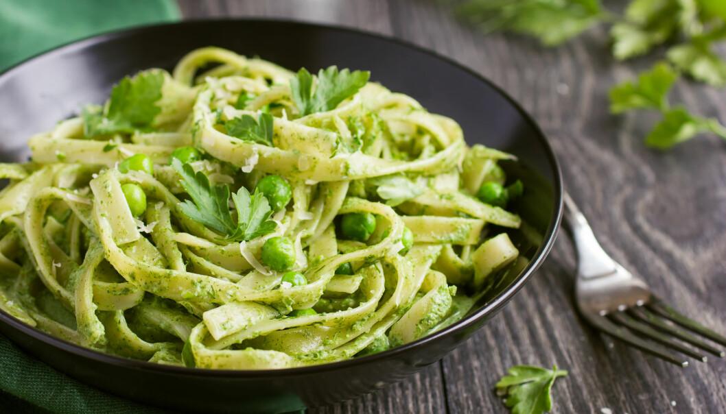 MATFORGIFTNING: Ris og pasta inneholder bakterien Bacillus cereus. Etter koking kan bakterien, under gitte forhold, utvikle et toksin som kan føre til sykdom og i verste fall død. FOTO: NTB Scanpix