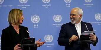 image: Klar tale: Disse vinner årets Nobels fredspris