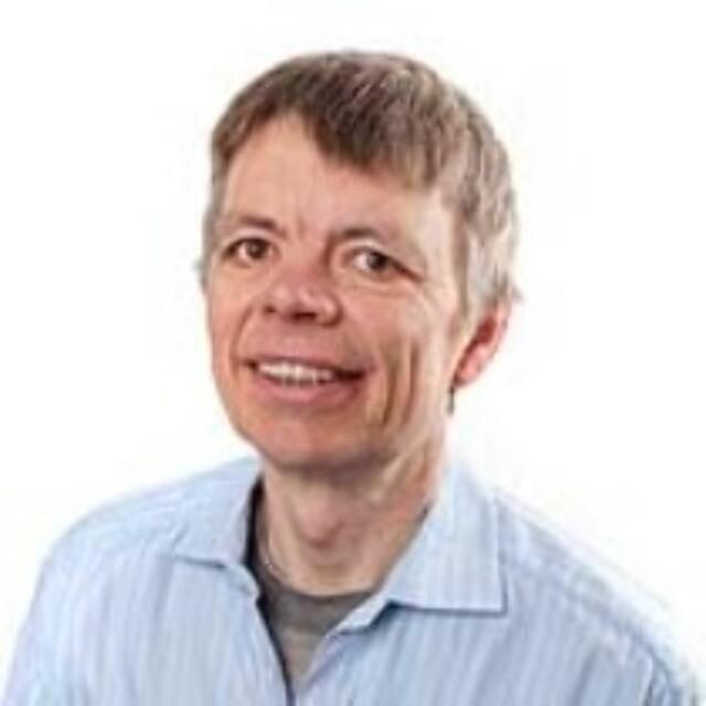 bf3c0cba Arne Røyset, seniorforsker ved SINTEF.