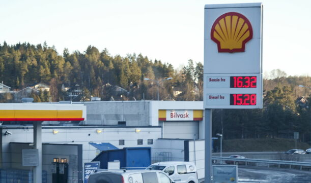 image: Norske drivstoffpriser er de høyeste i verden, slår tysk undersøkelse fast
