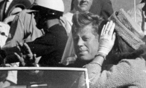 image: Drept av Sovjet, mafiaen og CIA. Da John F. Kennedy døde, gikk konspirasjonsteoretikerne amok