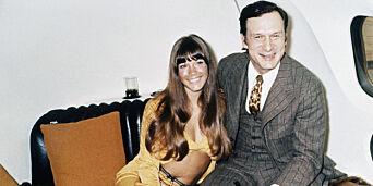 image: Sexfantasier og drømmeskribenter: Slik bygget Hugh Hefner opp Playboy til å selge i millionopplag