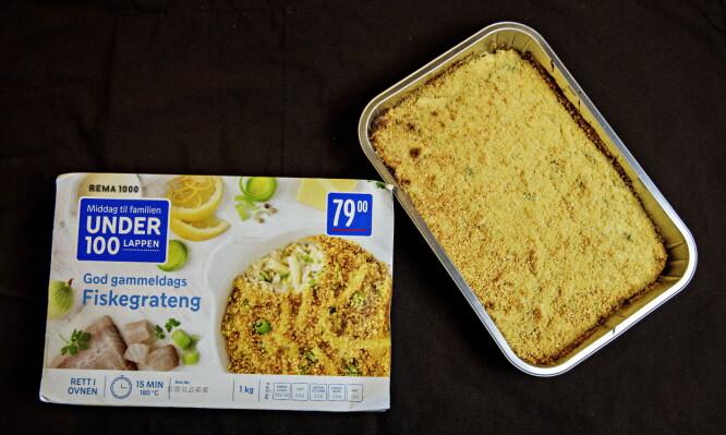 <strong>PUSSIG:</strong> Gjør-det-selv pakka, er unødvendig, spesielt fordi det betyr ekstra emballasje, mener kokkene.