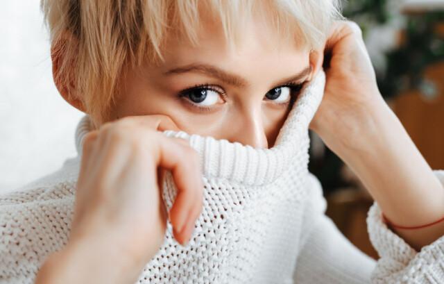 377fbc89 KLØ: Det er ofte slike gensere som disse som klør skikkelig – men vi har