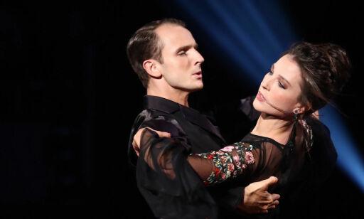 image: «Skal vi danse»-Ida med smerter: - Jeg blir hoven og har to klumper som stikker ut