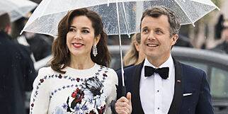 image: Kronprinsesse Mary om den første tida i Danmark: - Jeg klarte ikke å fatte hva som skjedde