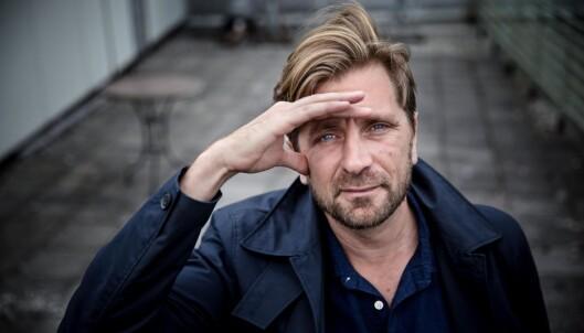 <strong>VANT GJEV PRIS:</strong> Ruben Östlund. Foto: Eivind Senneset.
