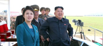 Hun smiler ofte ved diktatorens side. Likevel vet verden nesten ingen ting om Ri Sol-ju