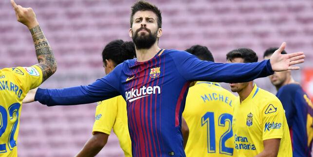 image: Absurd teori om hva som kan skje med Barcelona, om de blir kastet ut av ligaen