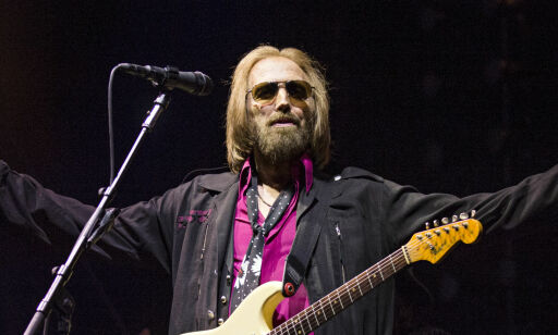 Rockelegenden Tom Petty er død