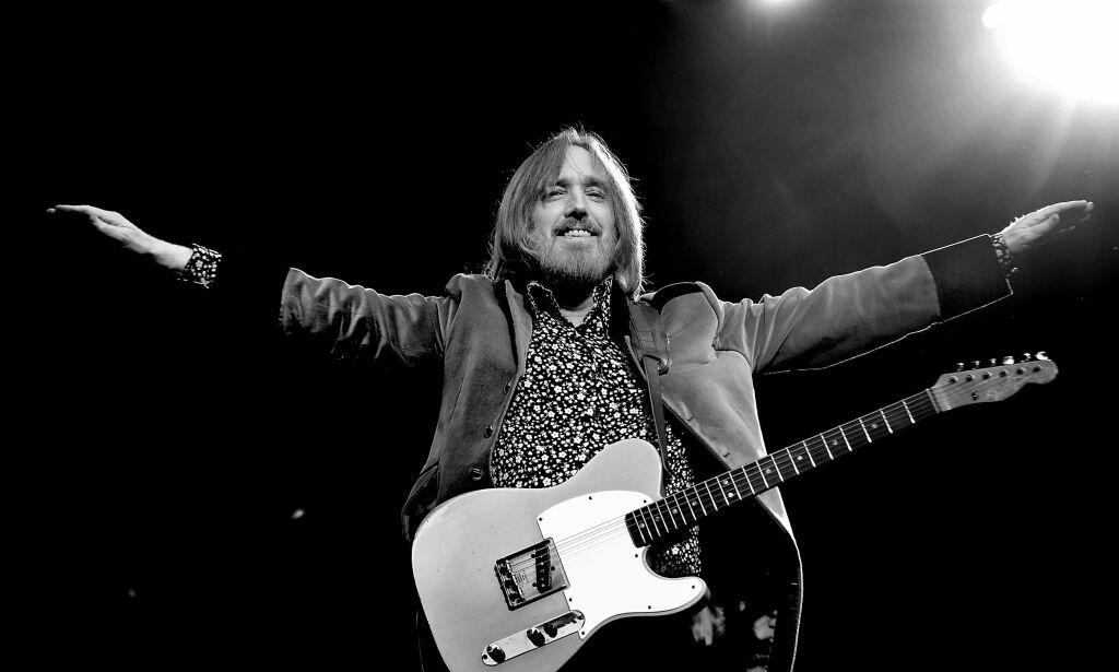 20120615 OSLo. Tom Petty på Norwegian Wood. Foto Hans A Vedlog/ Dagbladet