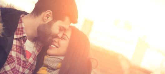 Lukt påvirker hvordan du velger menn