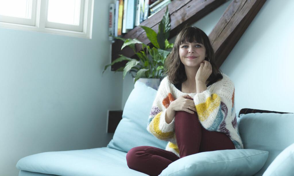 «GREY'S ANATOMY»: Gjennom sin danske agent har norske Cecilie Mosli fått i oppdrag å regissere én episode i sesong 14 av den amerikanske serien «Grey's Anatomy». Foto: Astrid Waller