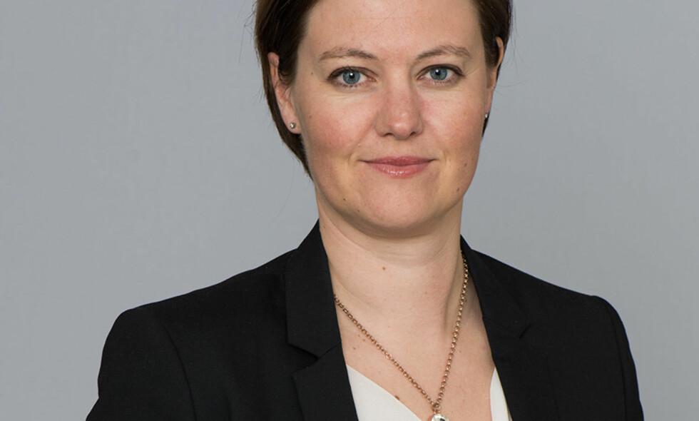 SVARER: Norge bruker flere arenaer til å ta opp menneskerettighetsutfordringer, skriver statssekretær Marit Berger Røsland i Utenriksdeprtementet i dette svarinlegget. Foto: Olav Heggø, Fotovisjon