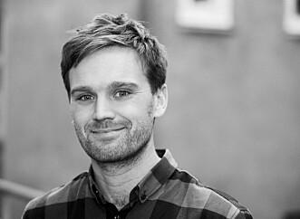 EKSPERTEN: Psykolog Mattias Stølen Due mener at vi bør tenke langsiktig og styrke holdbarheten på parforholdet.