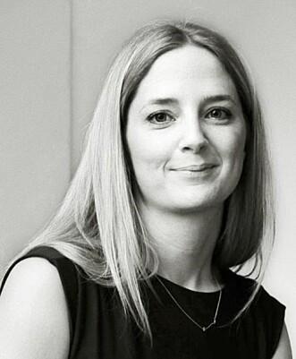 EKSPERTEN: Historiker Karen Vallgårda tror at vi i dag bruker forestillingen om «sann kjærlighet» som et statussymbol.