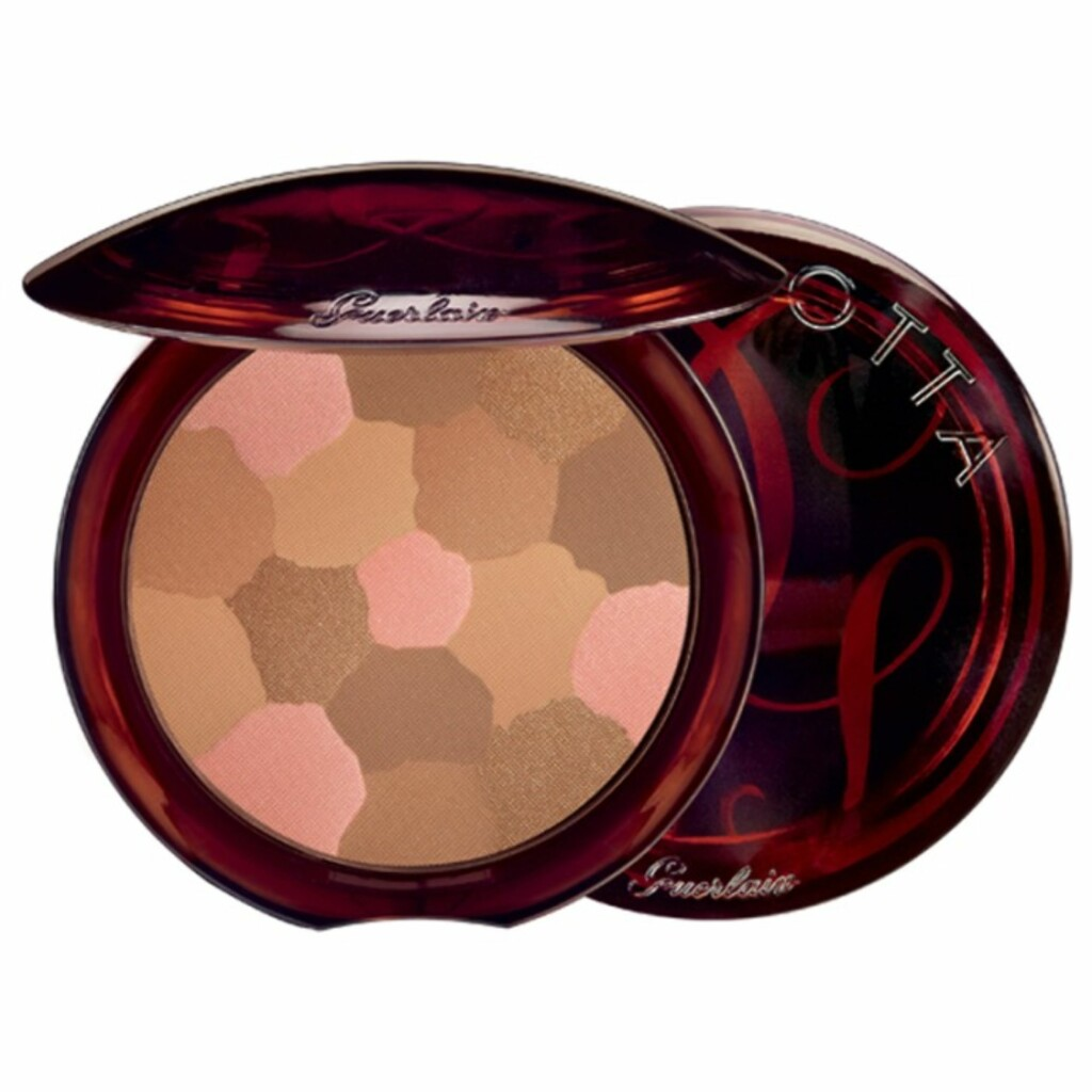 Bronzer fra Guerlain via Kicks.no |520,-