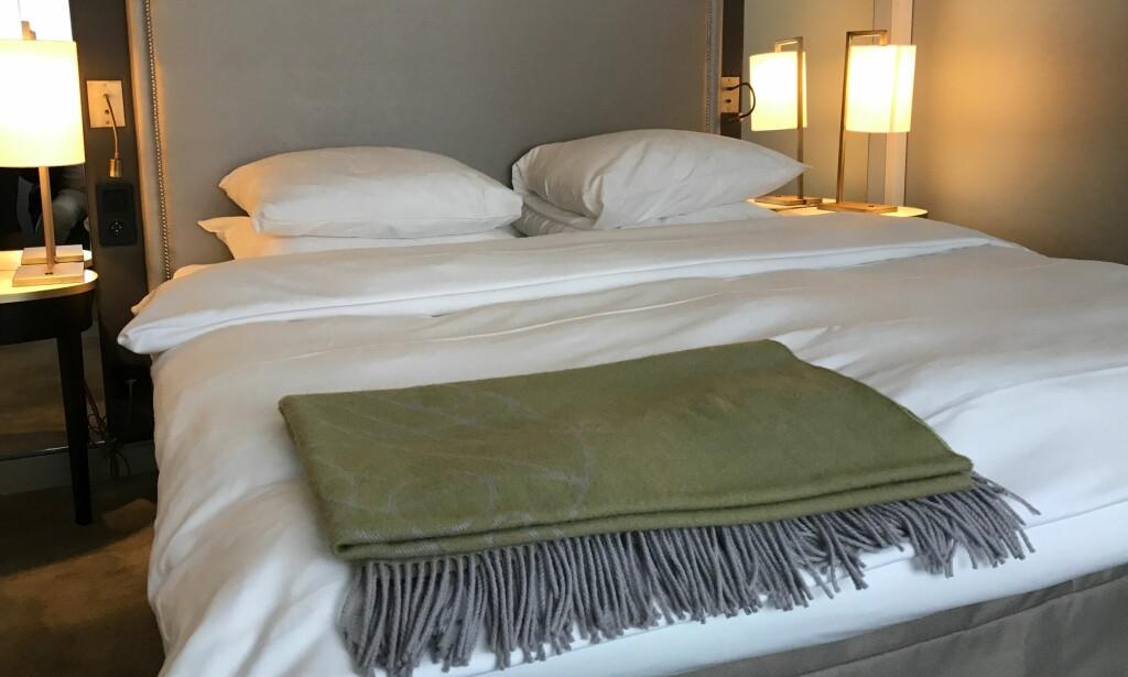 BILLIGST MED DIREKTEBOOKING: Lokketilbudene til hotellsøkemotorene kan virke fristende. Men de er ikke så gode som du tror. Foto: Odd Roar Lange/The Travel Inspector