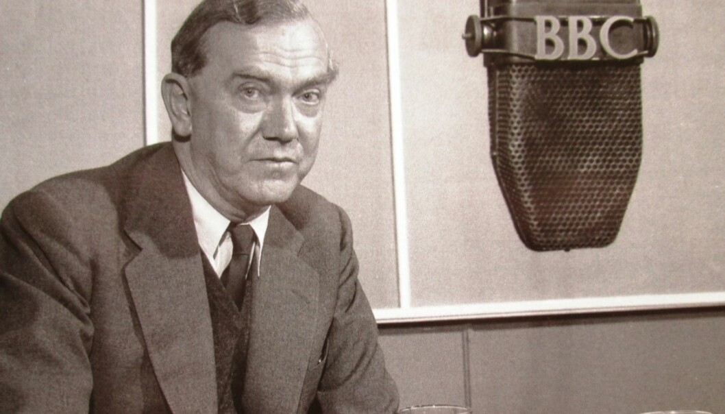 En av 1900-tallets største forfattere fikk aldri Nobelprisen i litteratur. Forklaringen var sex, spionasje og en sjalu svenske