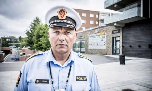 UTFORDRINGER: I Oslos østlige bydeler lever det mange med minoritetsbakgrunn. John Roger Lund, leder ved Enhet Øst, sier det er en skremmende utvikling av jenter ikke får ta utdanningen de vil. Foto: Øistein Norum Monsen / Dagbladet