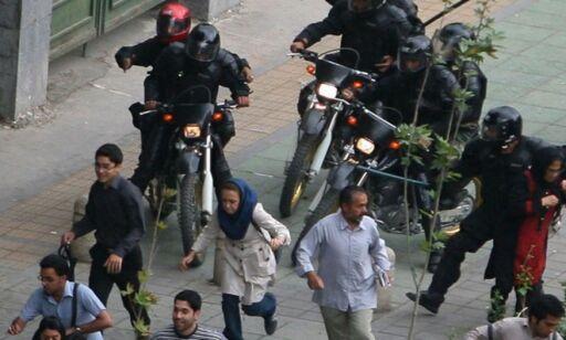 image: Ramin (26) avslørte tortur og overgrep i Iran