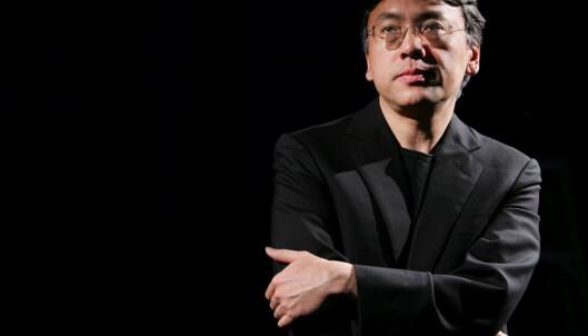 Kazuo Ishiguro er en unik forteller som morer og betar