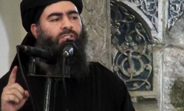 image: Postet video av IS' leder, fikk opplæring i sharia og tok arabisk navn. - Visste ikke hva IS var