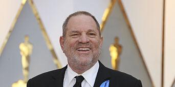 image: TV-programmet herser med «alle». Kuttet vitser om Harvey Weinstein og sextrakassering
