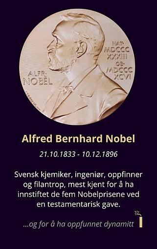 image: Nobelkomiteen: Faren for bruk av atomvåpen større enn på lenge