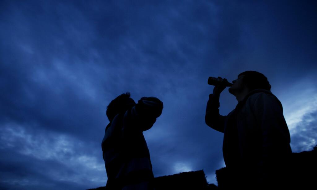 SUNNERE: Norske og islandske ungdommer har aldri røyket, dopet seg eller drukket mindre. Flere fritidsaktiviteter er bare en av grunnene. Foto: Foto: Kyrre Lien / NTB Scanpix