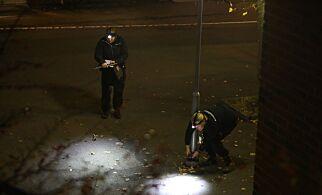 image: Mann funnet med skuddskader: - Trolig konflikt i kriminelt miljø