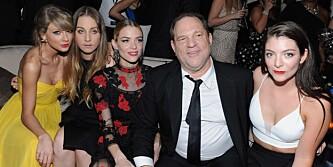 «Hollywoods mektigste mann» fikk ryktet sitt ruinert over natta