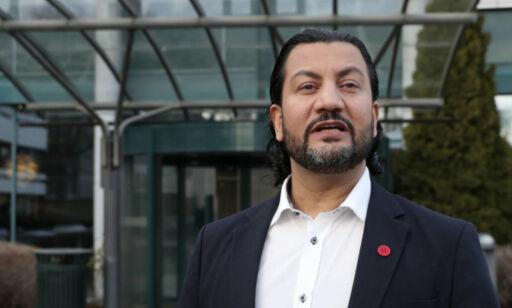 image: Regjeringen fjerner støtte til Islamsk Råd