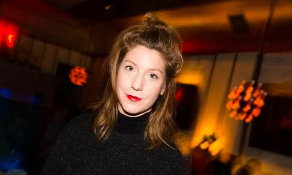 DREPT: Den svenske journalisten Kim Wall ble tretti år gammel. Ulike kroppsdeler fra et partert lik har vist seg å være Kim Wall. Nå håper politiet på å finne armene. Foto: Shutterstock / NTB Scanpix
