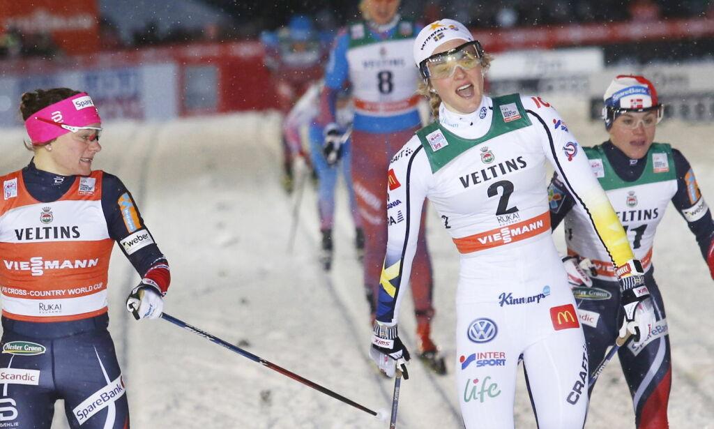 image: Vegard Ulvang varsler at klassisk sprint og skibytte kan forsvinne fra VM og OL