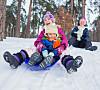 Beste vintersko barn 2017 DinSide