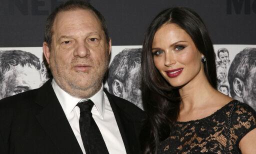 image: Skilles etter anklagene om seksuell trakassering