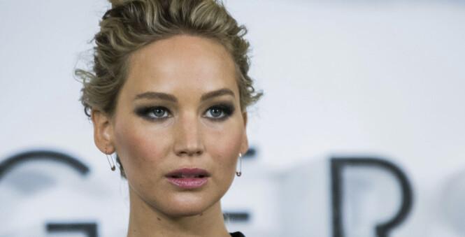 Filmstjernas nakenbilder ble lekket på nett. Nå er hun redd det skal skje igjen: - Jeg venter alltid på å bli ført bak lyset