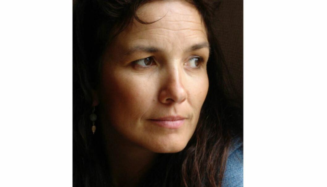 PSYKISK HELSE: Lena Ronge skrive om tiden da hun ble innlagt på psykriatisk sykehus. FOTO: Knut Røthe
