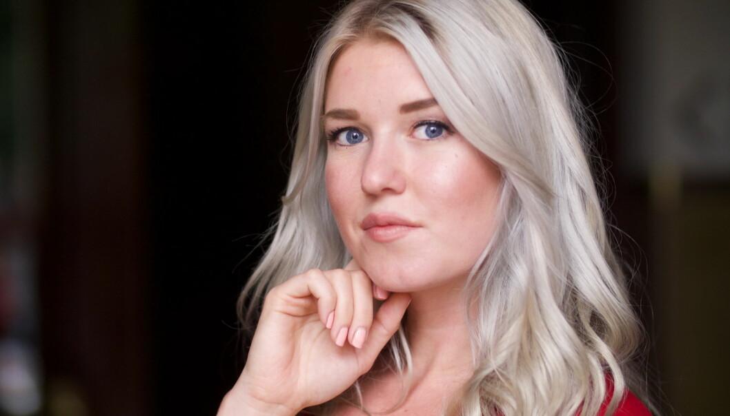 FØLTE PÅ SKAM: Johanna (24) skammet seg over at hun måtte ta abort, men hun angrer ikke på at hun gjorde det. FOTO: Privat